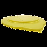 Крышка полипропиленовая к ведру 20л VIKAN (5цветов)