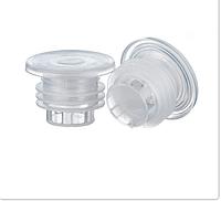 Пластиковий дозатор для олії