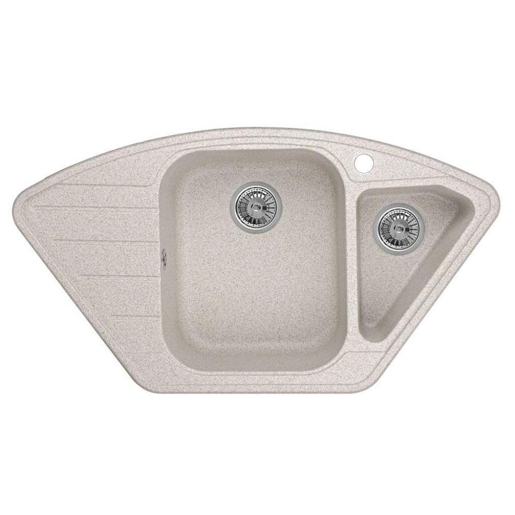 Мойка кухонная MINOLA MTG 5180-89 Классик