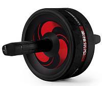 Фитнес набор колесо для пресса Soweil black, фото 1