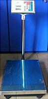 Весы ACS 100KG 30*40 Fold, Платформенные весы, Весы от сети и аккумулятора, Электронные весы, Весы торговые