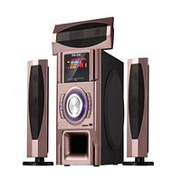 PA колонка E-53, Акустическая система, Мощные динамики, Колонки с сабвуфером, Мультимедийная звуковая система