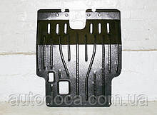 Захист картера двигуна і кпп Suzuki Liana 2005-