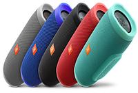 Колонка JBL Charge 3, Переносной динамик, Портативная блютуз колонка, Bluetooth колонка, Мобильная колонка