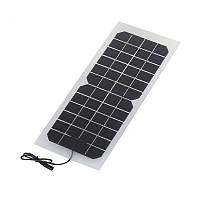 Solar board 10W 18V SLP-10W, Солнечная панель, Зарядное устройство от солнца, Солнечная батарея