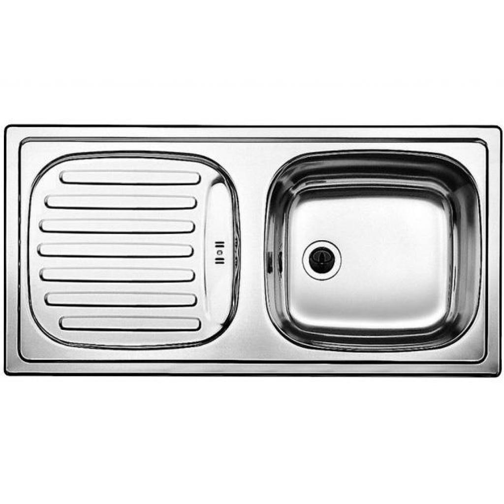 Мойка кухонная BLANCO 511917 FLEX