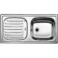 Мойка кухонная BLANCO 511917 FLEX, фото 1