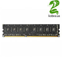 DDR3 4GB/1600 Team Elite (TED34G1600C1101)