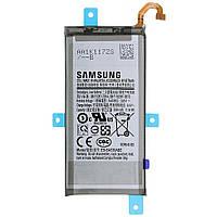 Аккумуляторная батарея Samsung for A530 (A8-2018) (EB-BA530ABE / 64520), фото 1