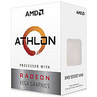 Процессор AMD Athlon ™ 220GE (YD220GC6FBBOX), фото 1