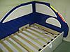 Кровать детская ТАЧКИ, фото 5