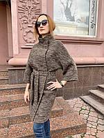 Пальто женское  букле, фото 1
