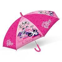 Оригинал. Зонтик детский Little Pet Shop Starpak 292757