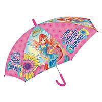 Зонтик детский Winx Starpak 337089