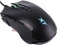 Мышь игровая A4Tech X89 (X7 Oscar Neon) Black, фото 1