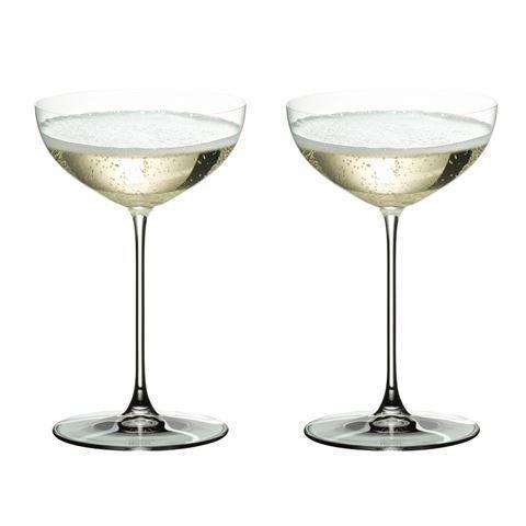 Набор бокалов для мартини Riedel Veritas 240 мл х 2 шт (6449/09)