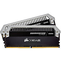 DDR4 2x8GB/3000 Corsair Dominator Platinum (CMD16GX4M2B3000C15)