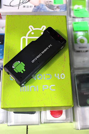 Android TV Box (Андроид тв бокс) A10 Android 4.0  Cortex A8 4GB HDMI Wi-Fi Киев,Донецк,Львов, фото 2