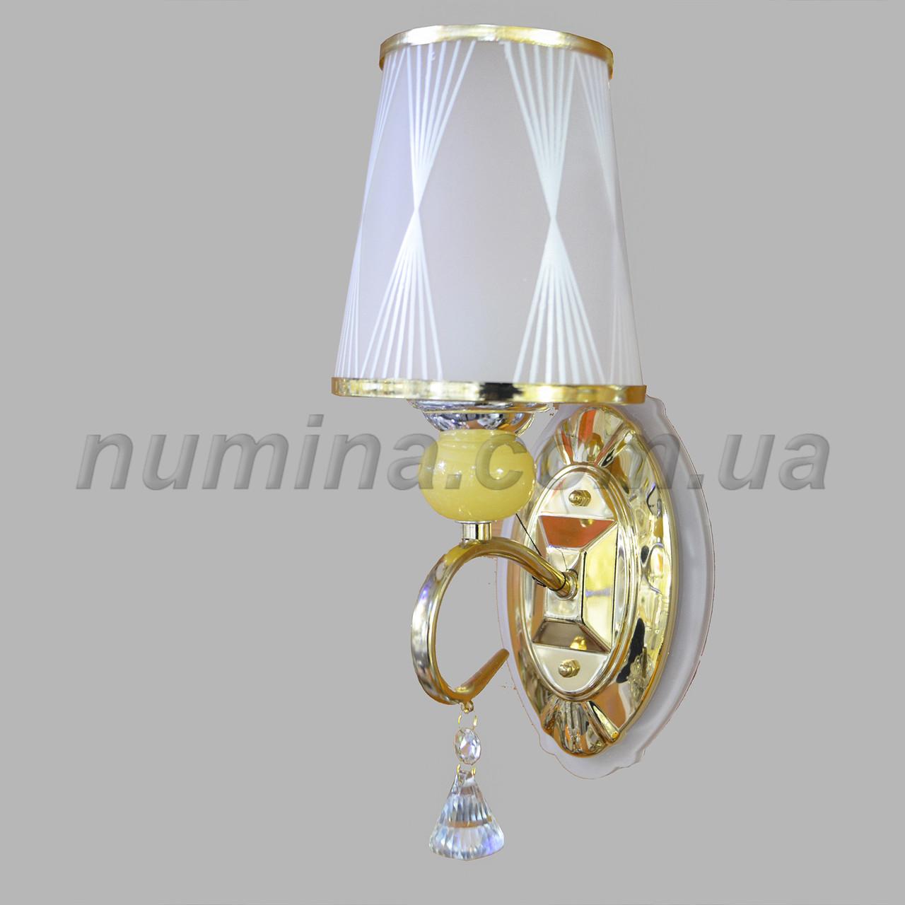 Бра на одну лампу HQ-2055/1W FGD