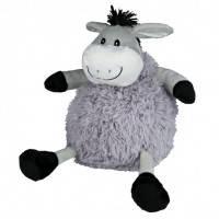 Trixie Donkey Plush плюшевый осел 20см