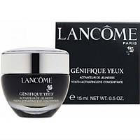 Крем-активатор молодости для кожи вокруг глаз Lancome Genifique Yeux