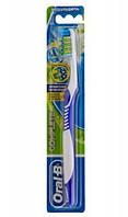 Oral-B Complete зубная щетка средн. жесткости