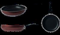 Сковорідка GUSTO GT-2100-20/1 покриття Xylan 20х4см