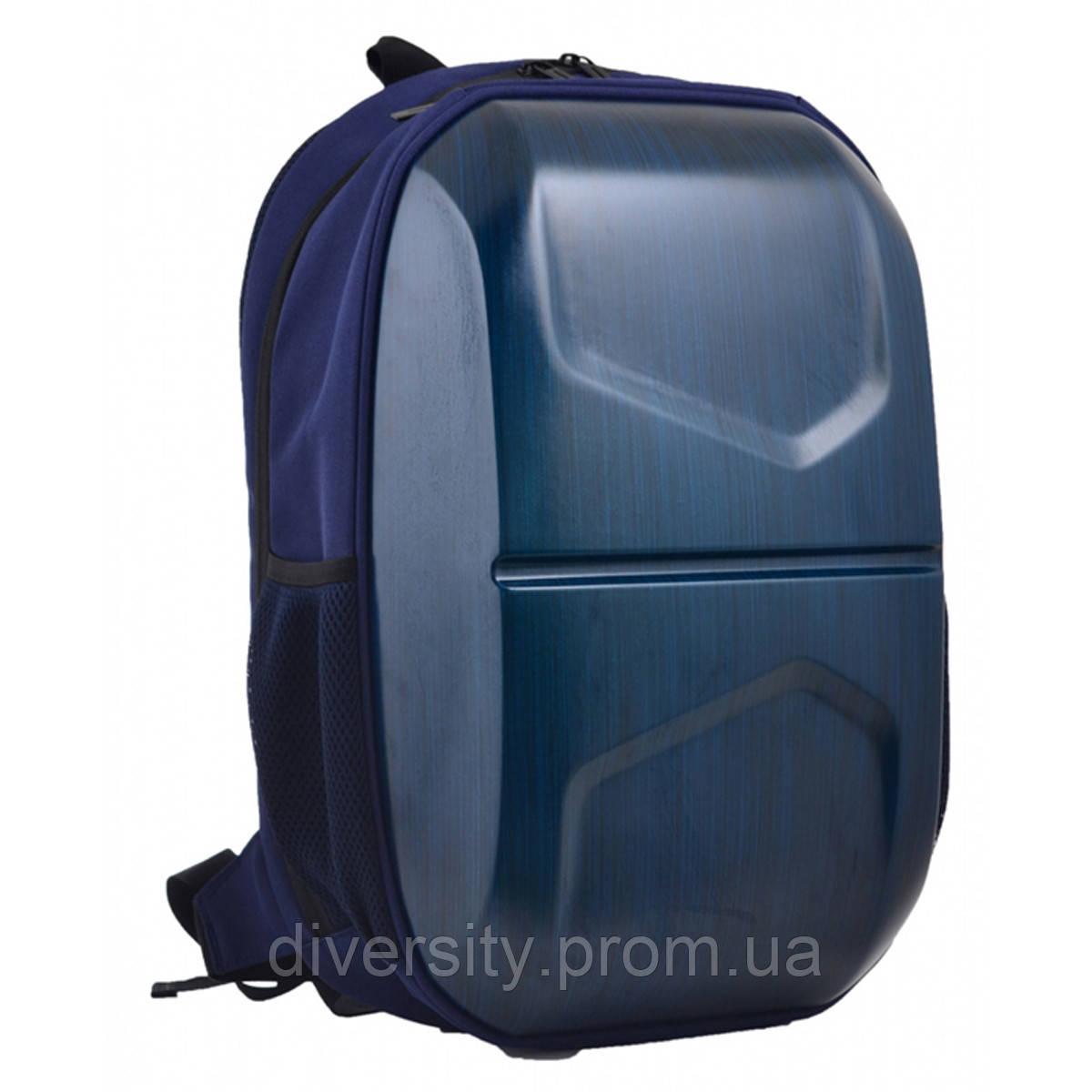 Школьный рюкзак каркасный  YES  Т-33 Stalwart, 44.5*29.5*14.5