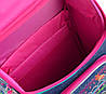 Школьный рюкзак каркасный 1 Вересня H-11 Trolls, 34*26*14                                 , фото 5
