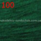 Акриловое мулине №100