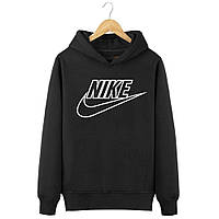 Худи теплое (флис) Nike