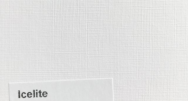 Печать визиток ЛЁН Icelite