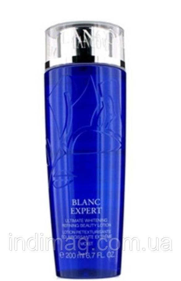 Увлажняющий тоник Lancome Blanc Expert