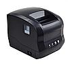 1год. Гарантия Принтер этикеток Xprinter XP-365B NEW и чеков ОРИГИНАЛ принтер этикеток