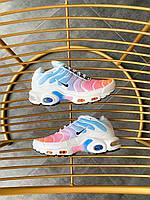 """Кроссовки Nike Air Max Plus TN """"Multicolor"""" kib найк"""