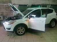 Лобовое стекло Ford Kuga (Внедорожник) (2008-)