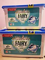 Fairy - Non Bio - Pods капсулы для стирки детских вещей