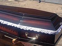 Гробы, Саркофаги