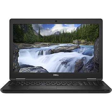 Ноутбук Dell Latitude 5590 (N062L559015EMEA_WIN)