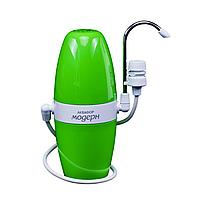 Настольный фильтр Аквафор Модерн №1 (зеленый)