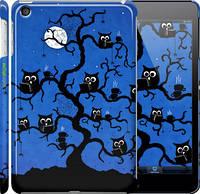 "Чехол на iPad mini 2 (Retina) Совы на дереве ""2374c-28"""
