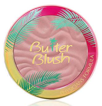 Компактные матовые румяна Physician's Formula Murumuru Butter Blush Plum Rose