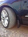 Брызговики MGC Volkswagen Passat CC Европа Америка 2008-2011 г.в. комплект 4 шт 3C8075111, 3C8075101, фото 6