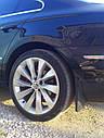Брызговики MGC Volkswagen Passat CC Европа Америка 2008-2011 г.в. комплект 4 шт 3C8075111, 3C8075101, фото 7