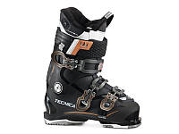 Гірськолижні черевики Tecnica Ten 2 85 W C. A. Black 2018