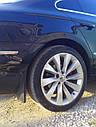 Брызговики MGC Volkswagen Passat CC Европа Америка 2012-2016 г.в. комплект 4 шт 3C8075111A, 3C8075101A, фото 6