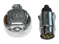 Прицепное мама+папа метал TL-711 (12v)