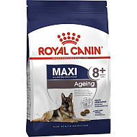 Корм Royal Canin Maxi Ageing 8+, для собак крупных пород от 8 лет, 3 кг