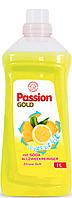 """Универсальное моющее средство Passion gold """"Лимон"""", 1000 мл"""