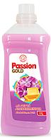 """Универсальное моющее средство Passion gold """"Цветы"""", 1000 мл"""
